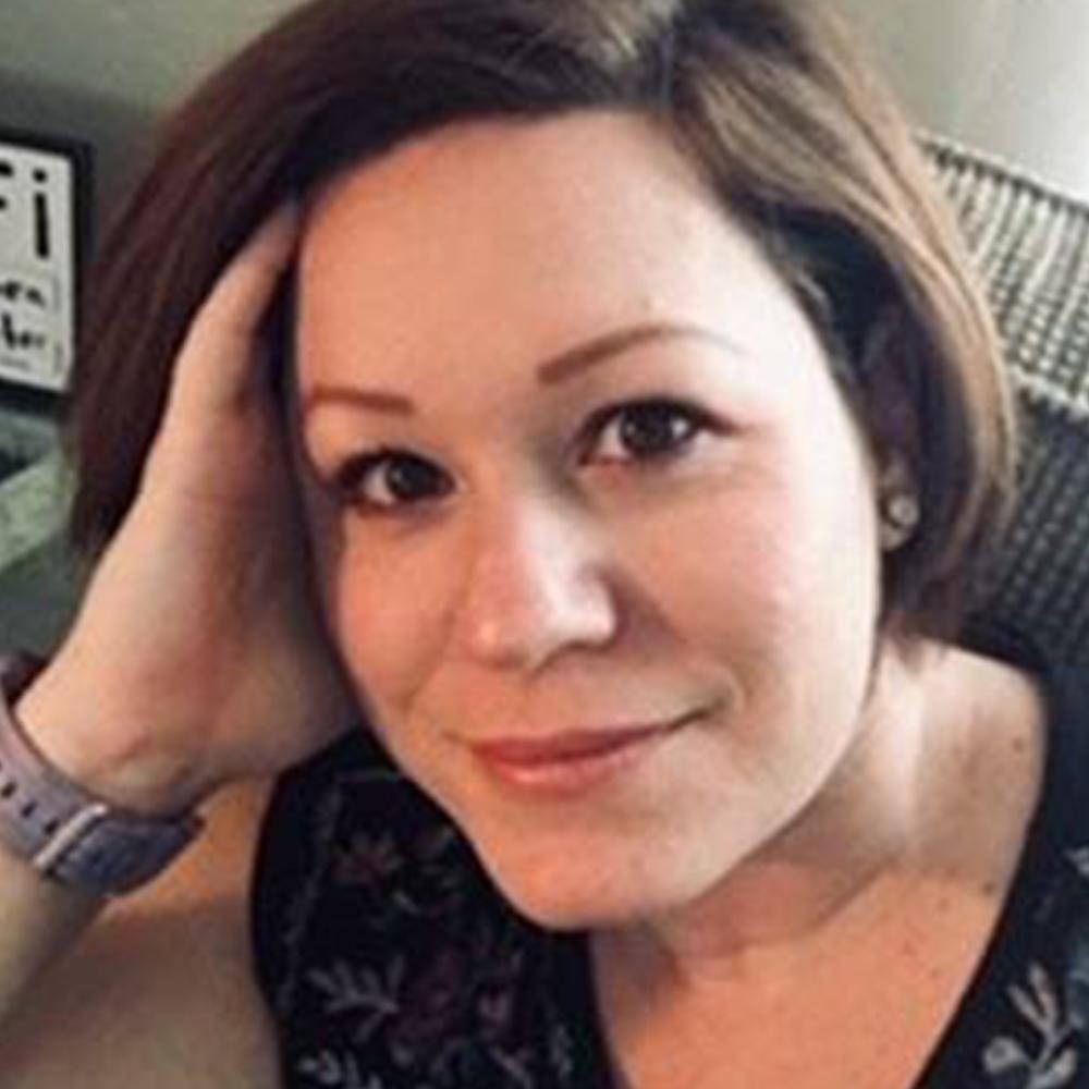 Shannon Linville Secretary