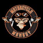 Motorcycle Monkey Logo