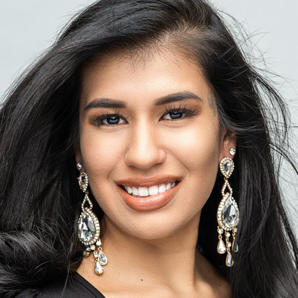 Yesina Cantu PR Assistant