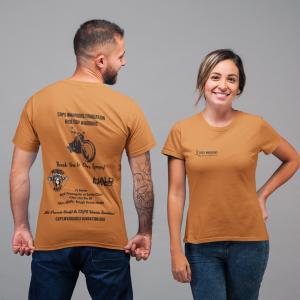 fundraiser tshirt