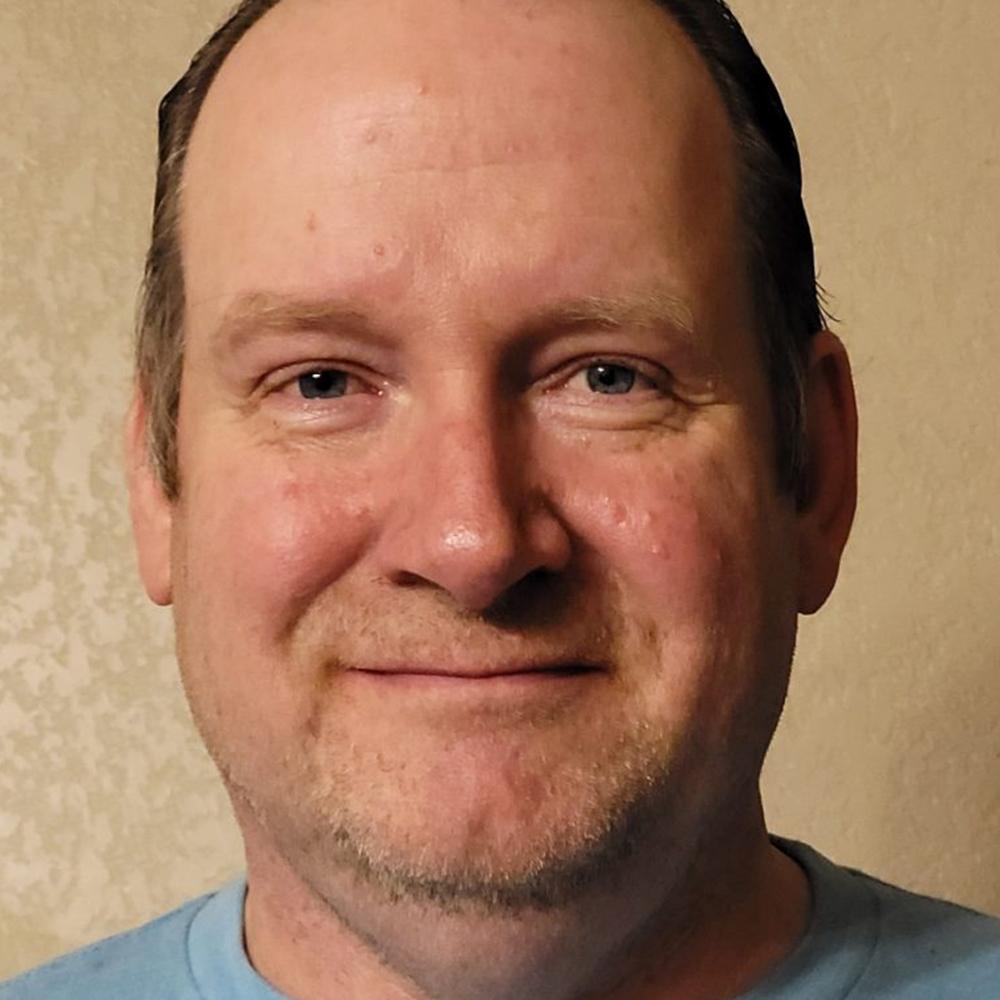 Larry Myers Social Media Assistant