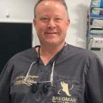 dr peter bregman