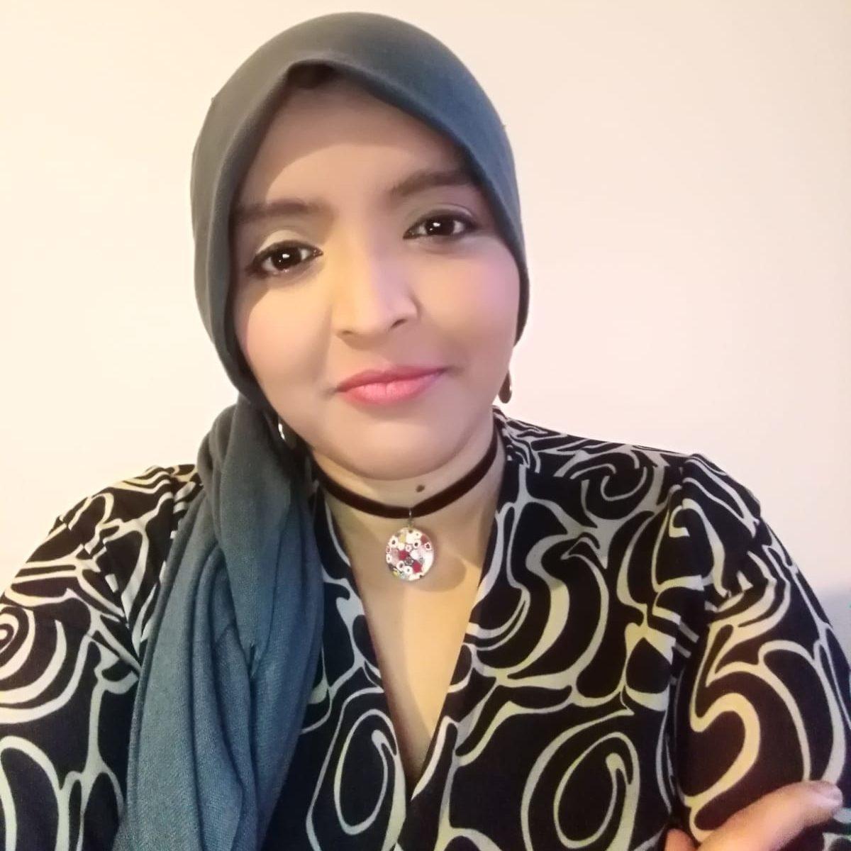 Rahma Ithar Hadjal